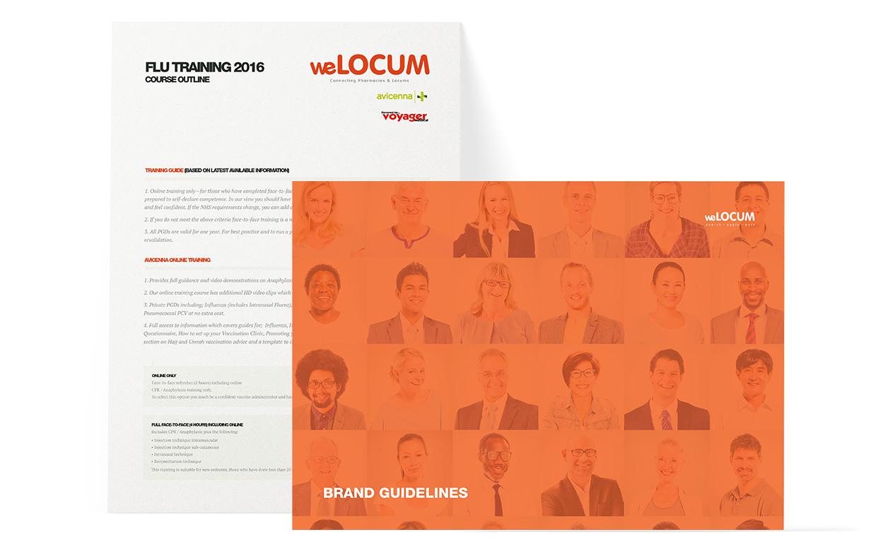 weLOCUM | evokeu | Based in Uxbridge | Ready to start your